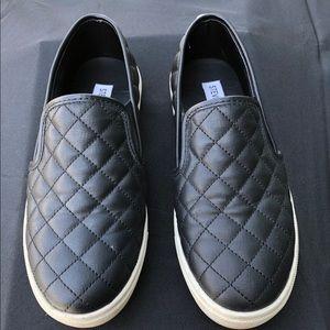 Steve Madden Ecentric-Q Platform Sneakers